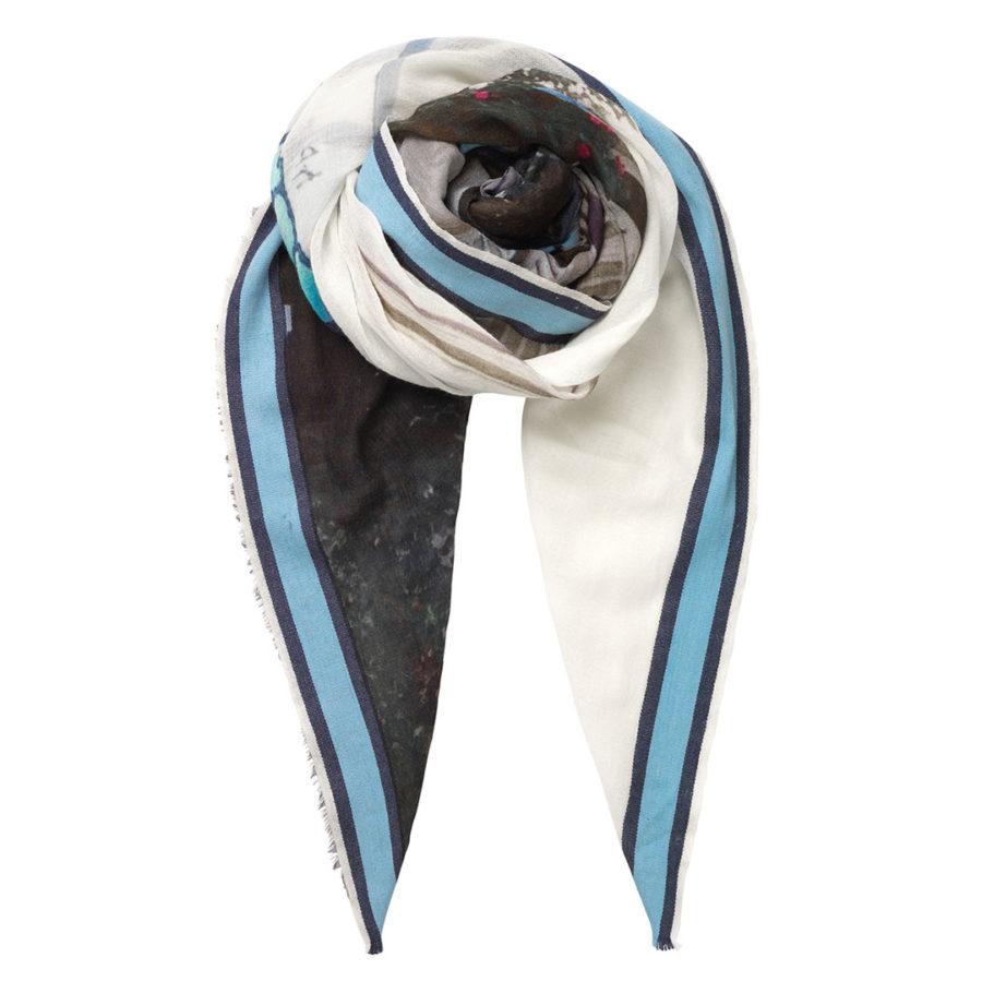 écharpe runa becksondergaard