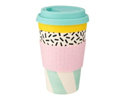 mug bambou memphis modern