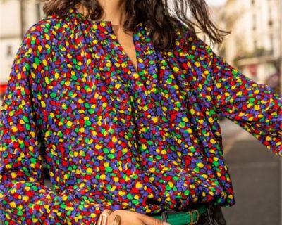 blouse idano Anna