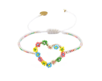 bracelet sublime heart