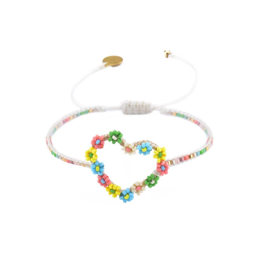 bracelet sublime heart