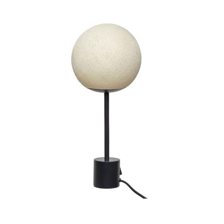 lampe apapa ivoire