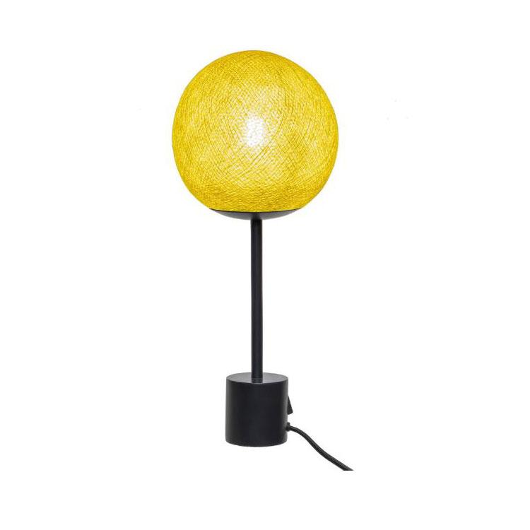 lampe mimosa apapa case de cousin paul