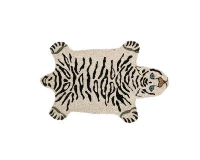 Paillasson Tigre blanc Fisura