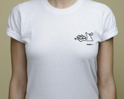 t-shirt relou rebus