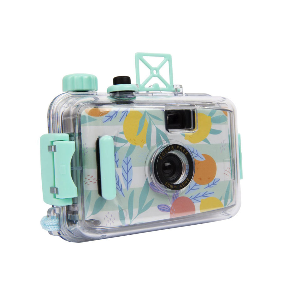 Appareil photo waterproof dolce vita Sunnylife