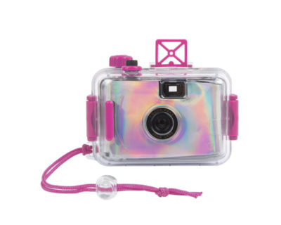 Appareil photo waterproof Luminescent Sunnylife