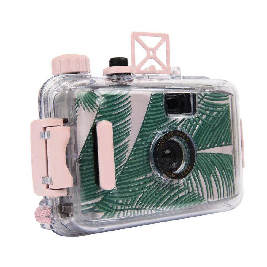 appareil photo waterproof vegetal Sunnylife
