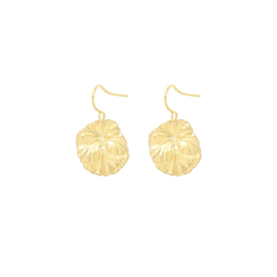 Boucles d'oreilles Filomène By Zia