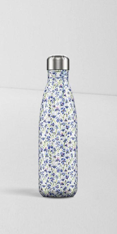 Gourde Florale Iris 500 ml