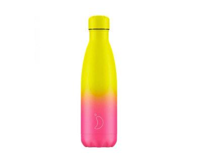 Gourde Gradient Neon 500 ml