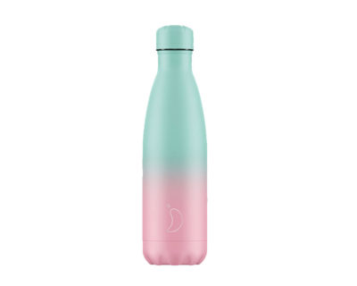 Gourde Gradient Pastel 500 ml