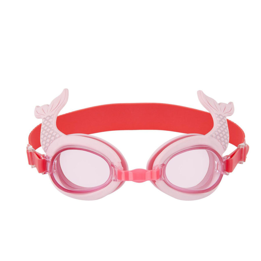 lunettes-de-plonger-enfant-sirene