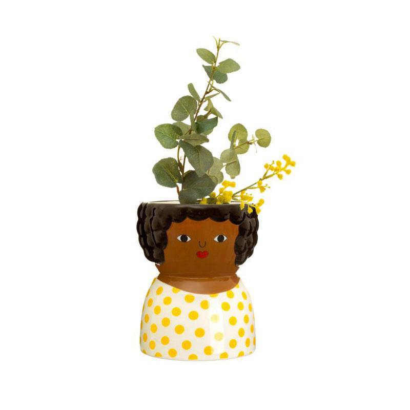 vase chantelle sass & belle