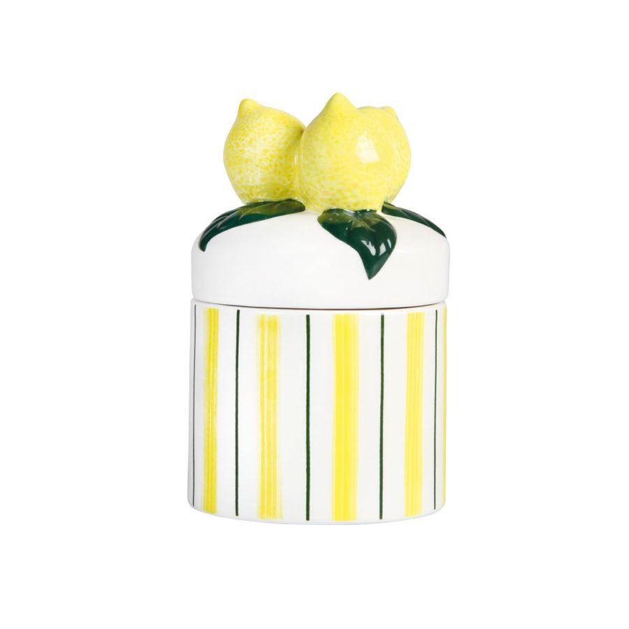 jar lemon &klevering
