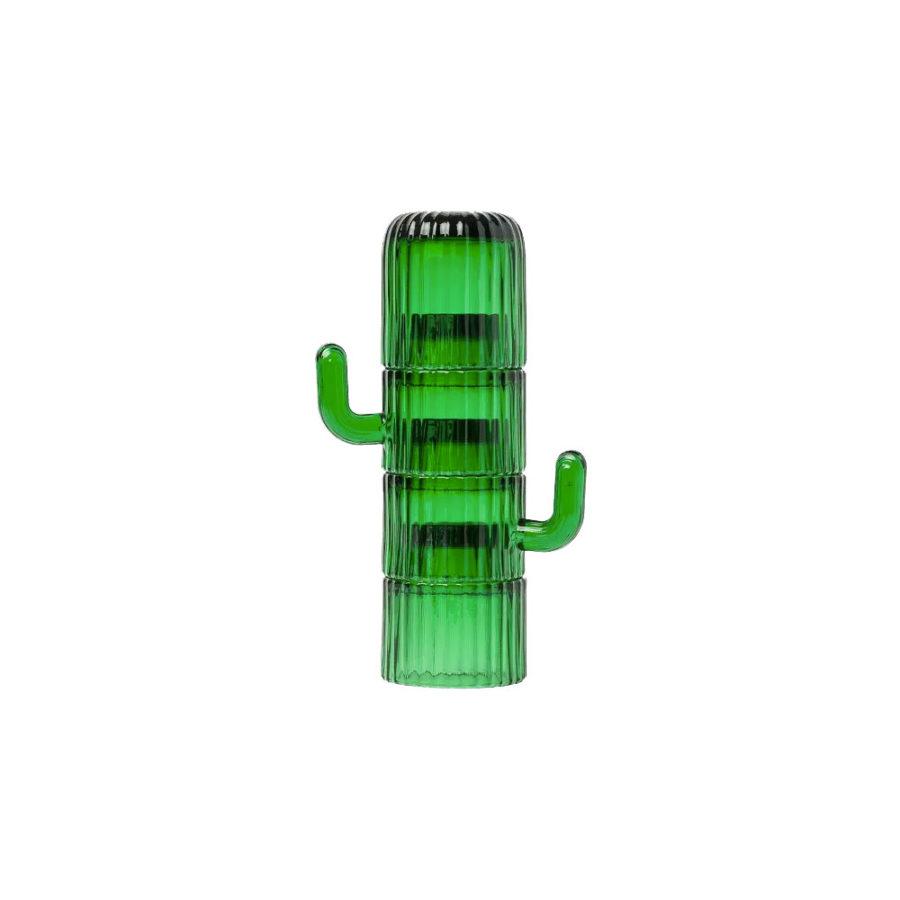 Tasses à café cactus empilables Saguaro DOIY