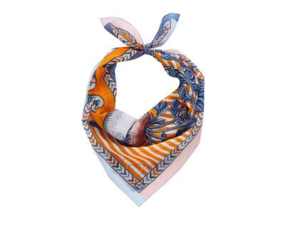 bandana thelma orange inouitoosh