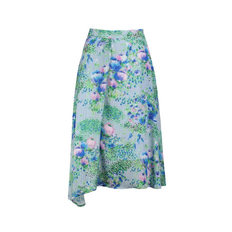 jupe longue pacific cks