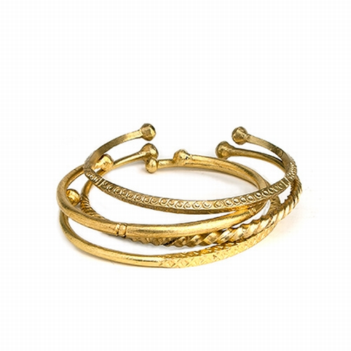 bracelet touareg van verre