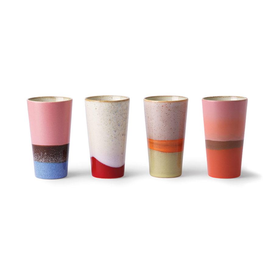 ceramic-70s-latte-mugs-set-of-6-hkliving2