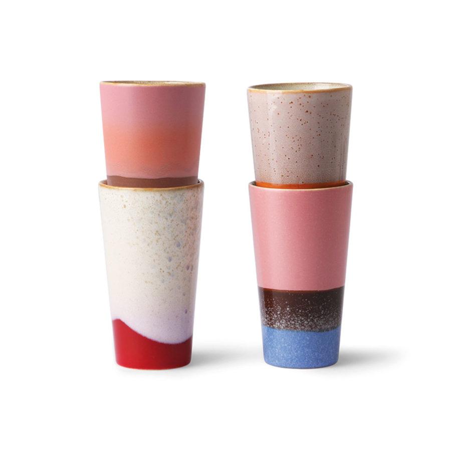 ceramic-70s-latte-mugs-set-of-6-hkliving4
