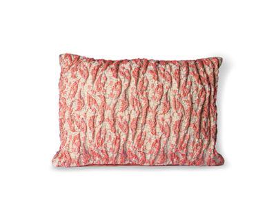 floral-jacquard-weave-cushion-pink-red-hkliving