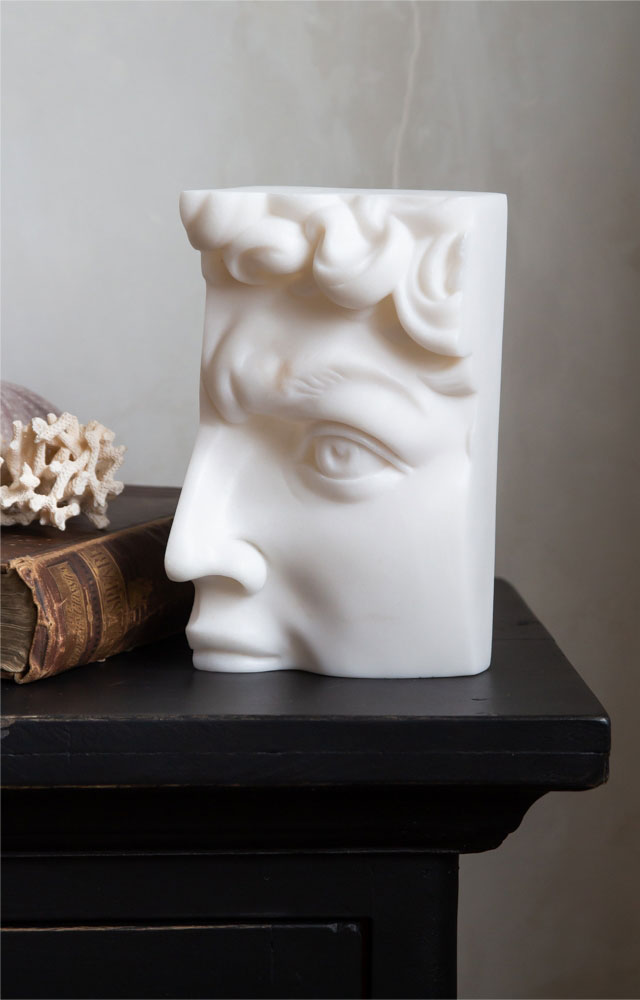 sculpture-david