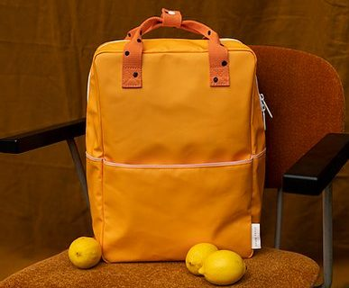 Backpack orange L