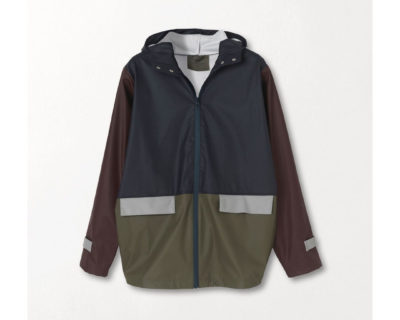 block rubie raincoat becksondergaard