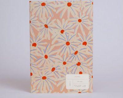 Journal daisy