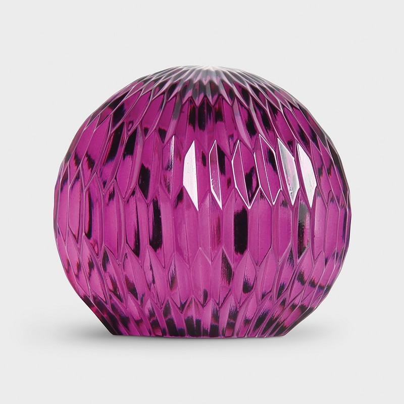 sphère violet