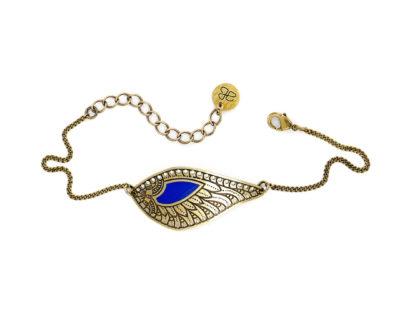 Bracelet douce plume 7.1