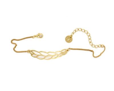 bracelet douce plume 7.3