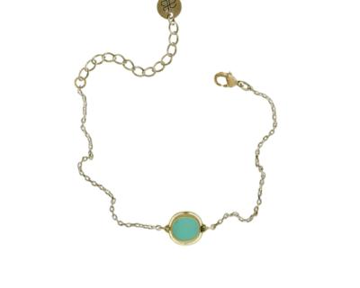 bracelet sphinx pm vert