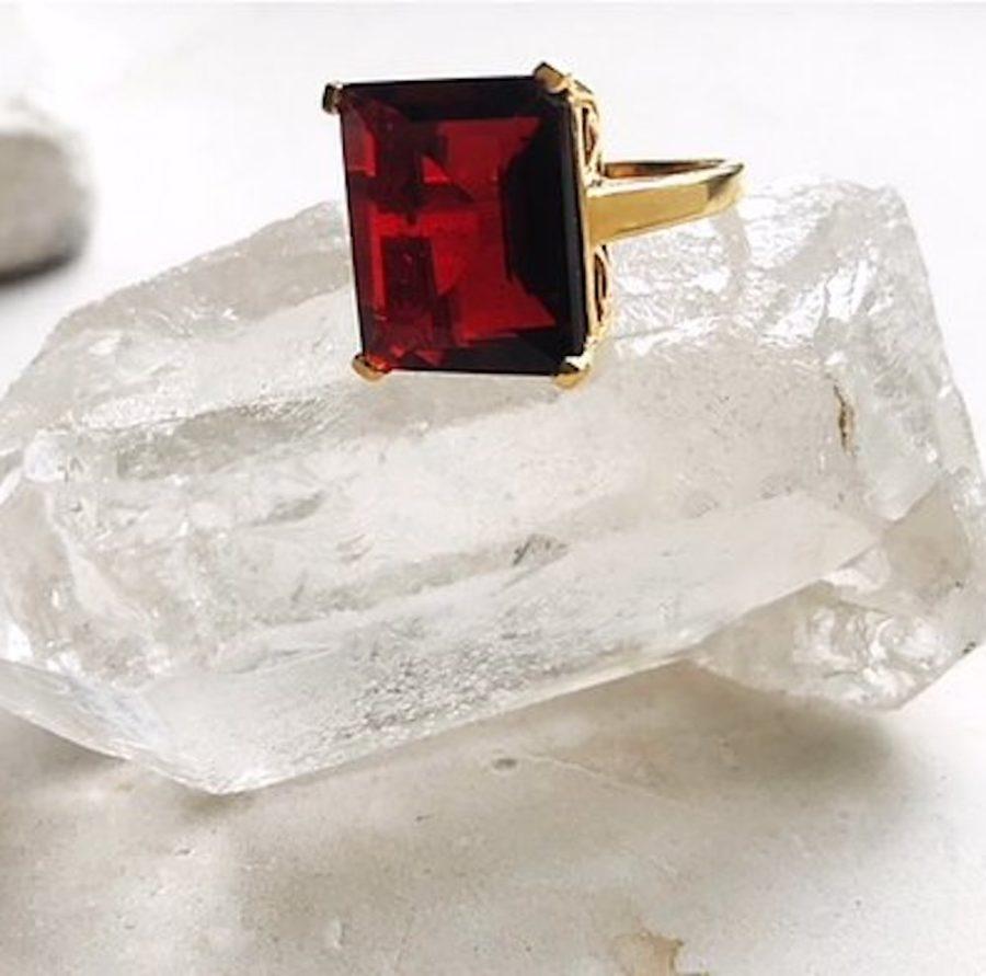 claudia ring
