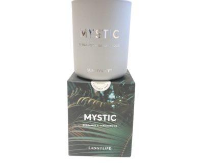 bougie mystic