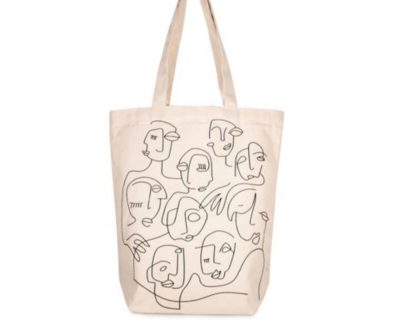 totebag oneline people