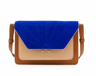 sac sticky sis cannelle marron