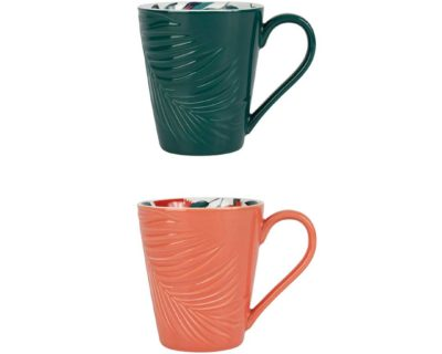 Set de 2 mugs peps pop