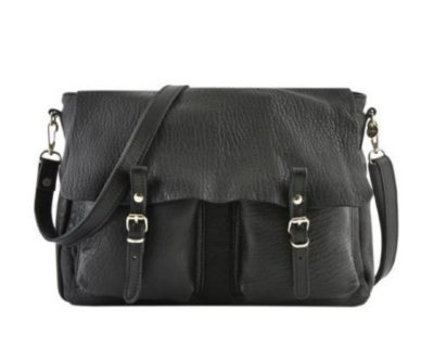 sac maths bubble noir