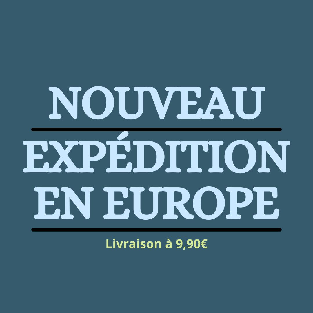 nouveau expedition europe