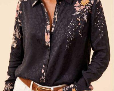 chemise gaian
