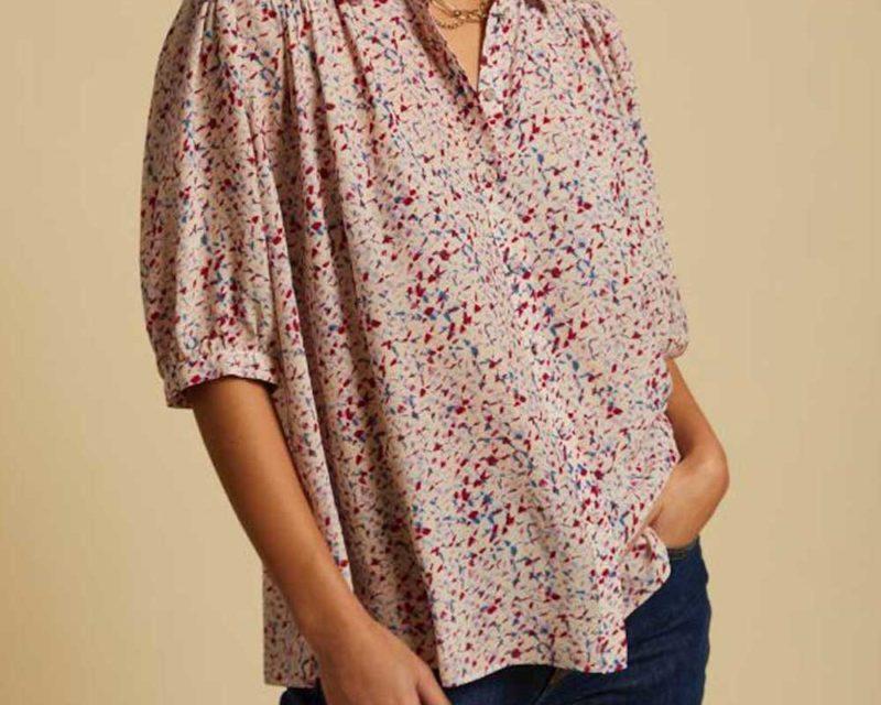 chemise lancelot