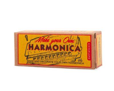 Kit harmonica