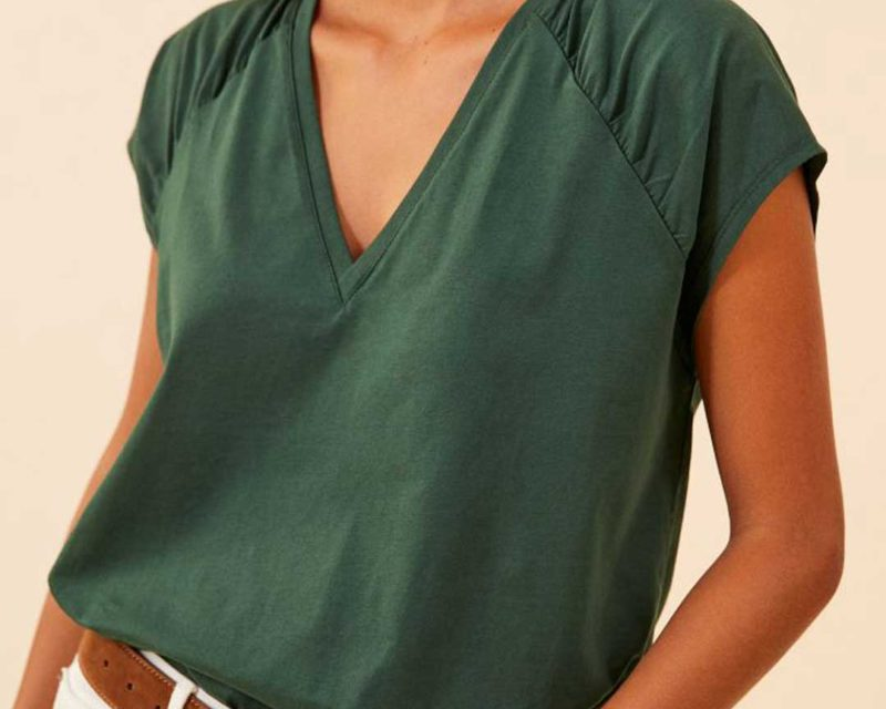 t-shirt igor mousse