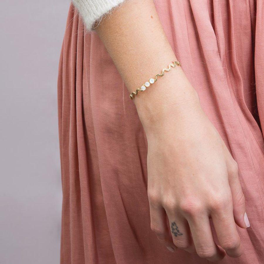Bracelet Ondine