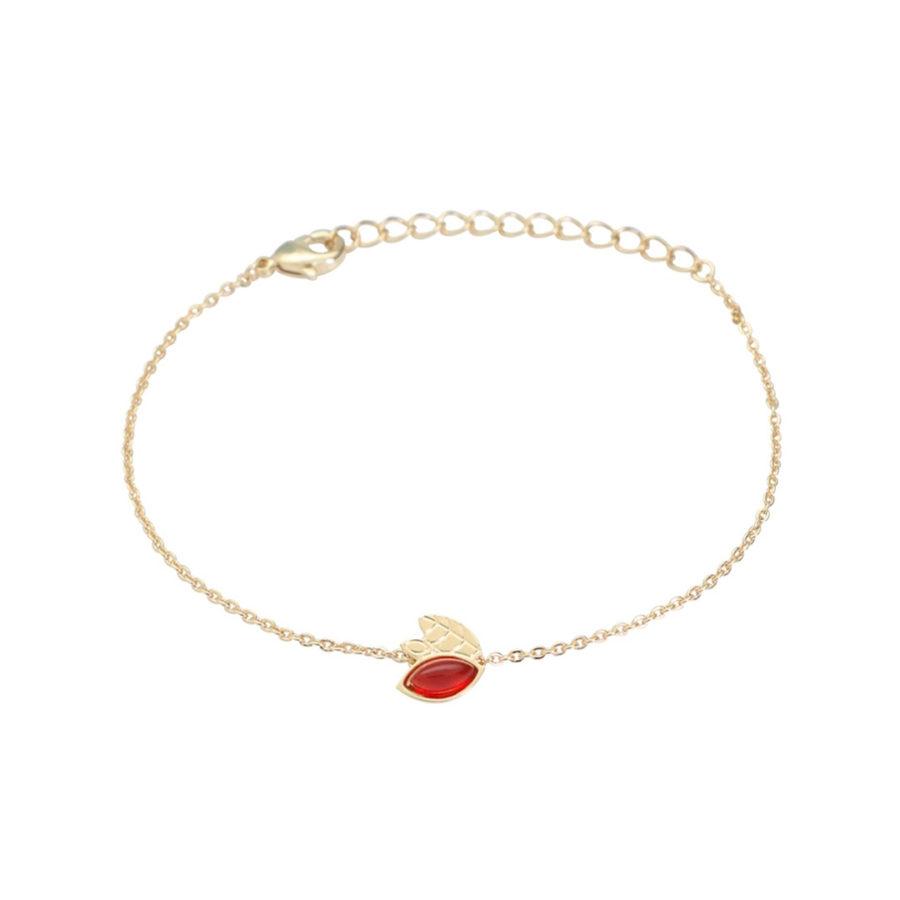 Bracelet-alice-chaine-cornaline