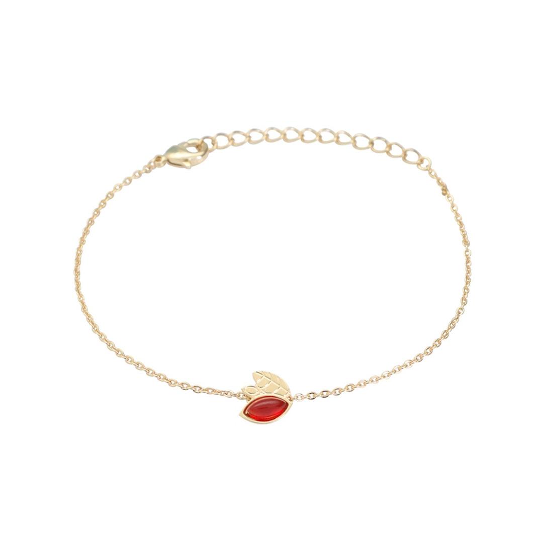 Bracelet chaine Alice