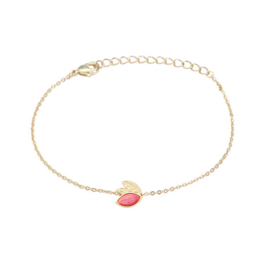 Bracelet-alice-chaine-rhodonite