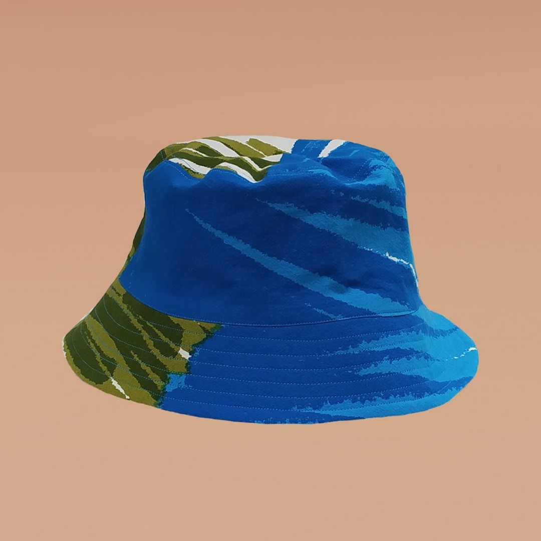Bob Nino bleu n°2